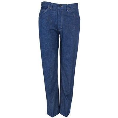 Bulwark Men's PEJ4 DW FR Denim Work Jeans