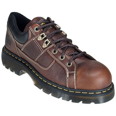 Doc Martens R12728200 Steel Toe EH Work Boots