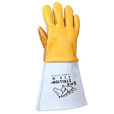Revco Gloves: Black Stallion Welding Gloves 850 Sale $23.00 Item#850 :