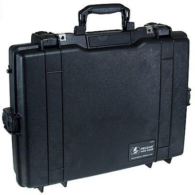 Pelican Cases: Medium Locking Laptop Work Case 1495 Sale $150.00 Item#1495000-110 :