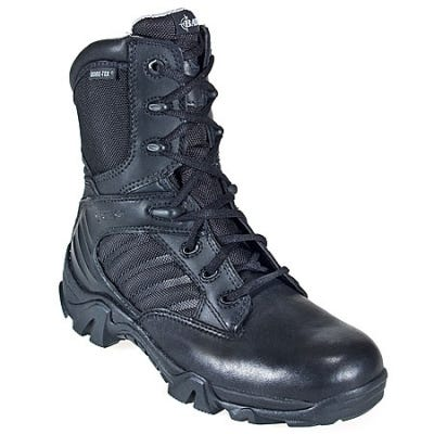 Bates Women's Waterproof GX-8 Military 2788