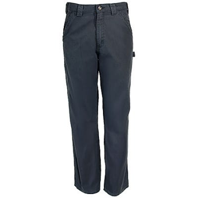 Carhartt Pants: Men's B151 FAT Cotton Canvas Work Dungarees