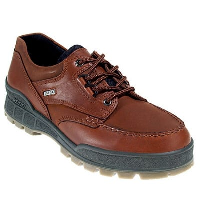 Ecco Shoes: Mens Track Low Gore-Tex Walking Shoes 1944 741 Sale $200.00 Item#1944-741 :