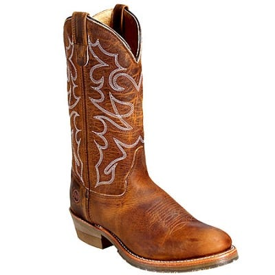 Double-H Boots Men's Steel Toe Cowboy Boots DH1592
