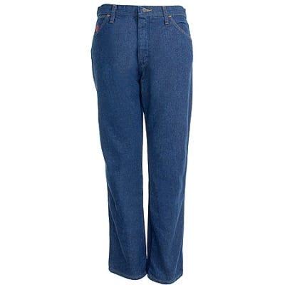 Wrangler Jeans: Men's FR13MWZ Flame-Resistant Cowboy Work Jeans Sale $60.00 Item#FR13MWZ :