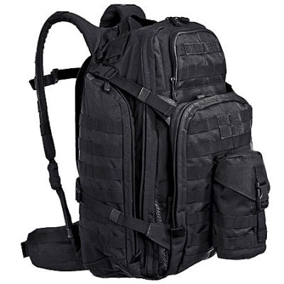 5.11 Tactical Backpacks: 3-Day Rush Tactical Bag 58602 019 Sale $170.00 Item#58602-019 :