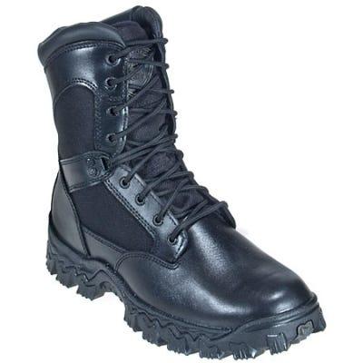 Rocky Boots: Men's AlphaForce Waterproof Side Zip Boots 2173