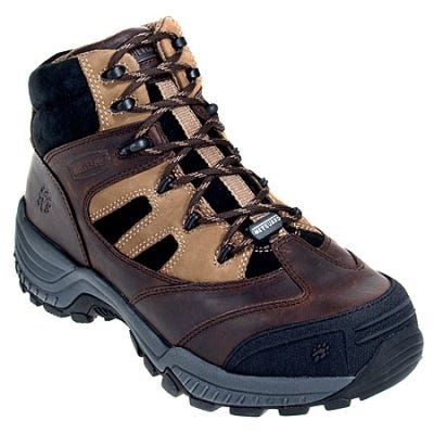 Wolverine Boots Men's 5094 Internal Met Guard Kingmont Composite Toe Hiker Boots