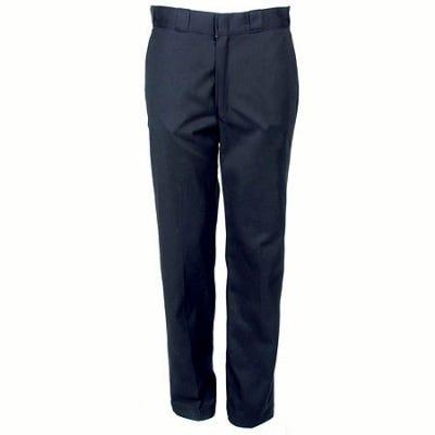 Dickies Original 874 BK Men's Wrinkle Resistant Black Work Pants