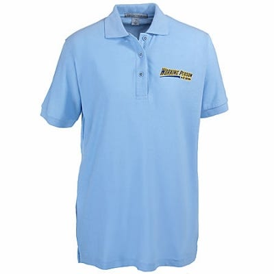 Port Authority Women's Working Person's Store Polo Shirt WPSL500