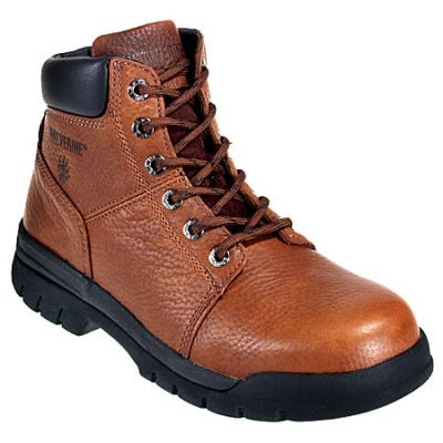 Wolverine Boots Men's Work Boots 4713