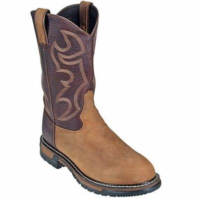 Rocky Western Men's Cowboy Boots 2732