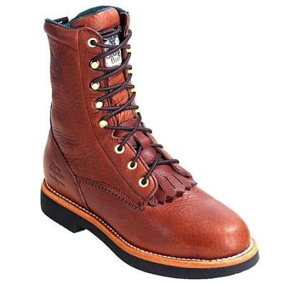 Georgia Boots Men's Work Boots G7014