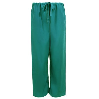 CornerStone Professional Jade Scrub Pants CS502 JAD