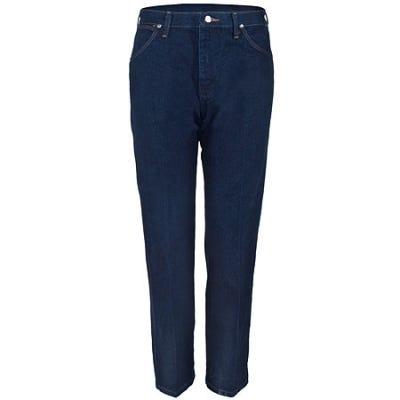 Wrangler Jeans: 13MSEDD Original Fit Cowboy Cut Cotton Jeans Sale $33.00 Item#13MSEDD :