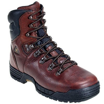 Rocky Boots Mens Work Boots 6115