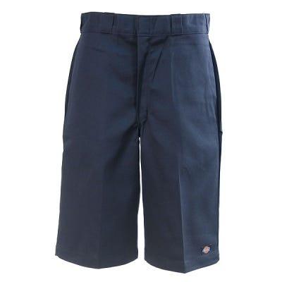 Dickies Dark Navy 42283 DN Multi Use Pocket Work Shorts