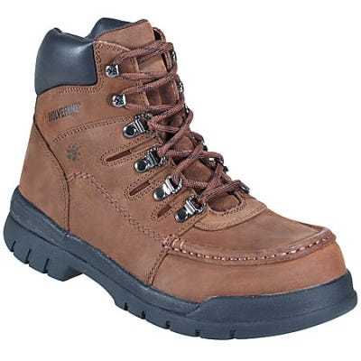 cost of a haircut wolverine boots s 6 inch steel toe potomac moc toe 4349