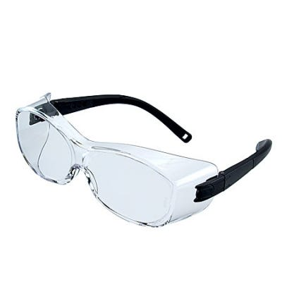 Pyramax Safety Glasses OTS Clear Lens Safety Glasses S3510SJ