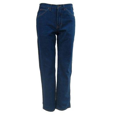 Dickies Rinsed Indigo Blue 9393 RNB Regular Fit Jeans