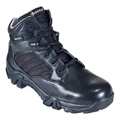 Bates Women's Waterproof Leather Military 2766