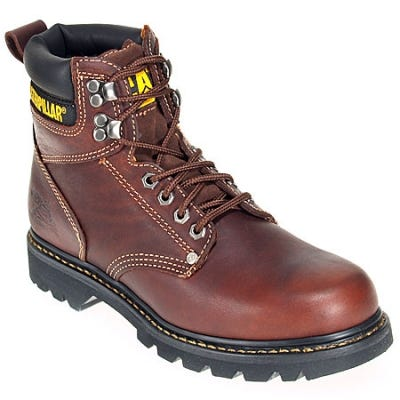 CAT Men's Work Boots 72365