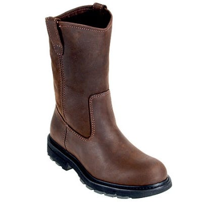 Wolverine Boots Men's Work Boots 4727