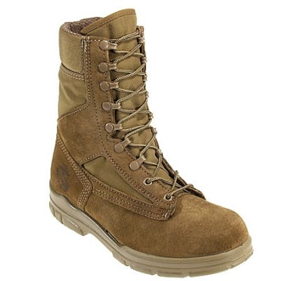 Bates Boots: Mens USMC Uniform Work Boots 50501