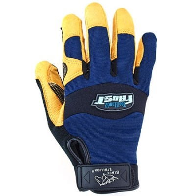 Black Stallion Gloves: ToolHandz Pigskin Work Gloves 99ACE PW Sale $20.00 Item#99ACE-PW :