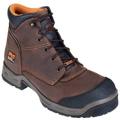 Timberland PRO Boots: Men's 95554 Triflex EH Waterproof Alloy Toe Boots