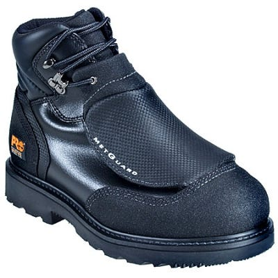 Timberland Pro Boots Men's Steel Toe Work Boots TB040000001