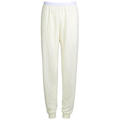 Terramar Pants: Women's Merino Wool Blend White Pants W6122 139 Sale $35.00 Item#W6122-139 :