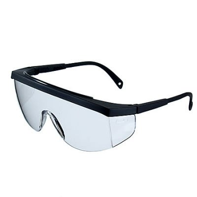 Radians Safety Glasses Galaxy Clear Safety Glasses GX0110ID