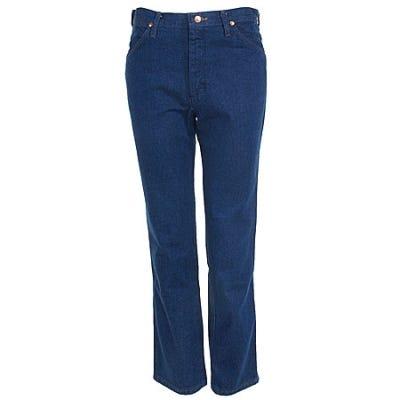 Wrangler Jeans: Men's Slim Fit Cotton Denim Cowboy Jeans 0936 PWD Sale $36.00 Item#0936PWD :