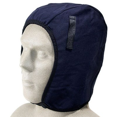 Occunomix Liners Headgear Double Layer Twill Hat Liner RB405
