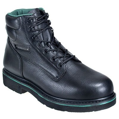 Florsheim Men's 6 Inch Work Boots FE675