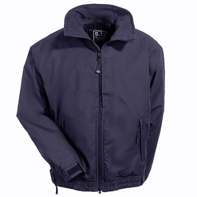 5.11 Tactical Jackets: Big Horn Dark Navy Jacket 48026 724 Sale $100.00 Item#48026-724 :