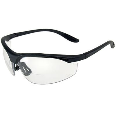 Radians Glasses: Men's Cheaters Safety Reading Glasses CH1 130R Sale $9.00 Item#CH1-130 :
