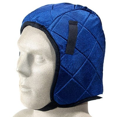 Occunomix Liners Headgear Hot Rods Two Layer Twill Liner RQ301