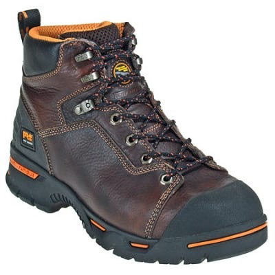 Timberland Pro Boots Men's Endurance PR 89631 Abrasion Resistant Work Boots