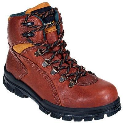 Wolverine Women's DuraShocks Steel Toe Waterproof Hiking 3979