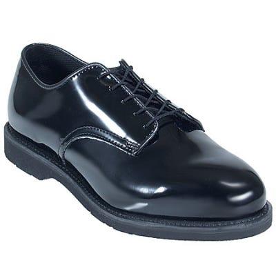 Thorogood Women's Poromeric 531-6303 Gloss Oxford Shoes