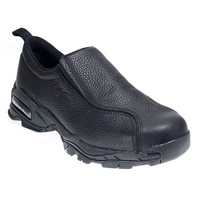 Nautilus Shoes N1631 Women's Steel Toe Slip-On Shoes