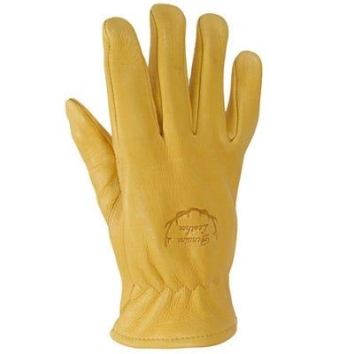 Revco Gloves: Premium Grain Elkskin Driving Gloves 17 Sale $22.00 Item#17 :
