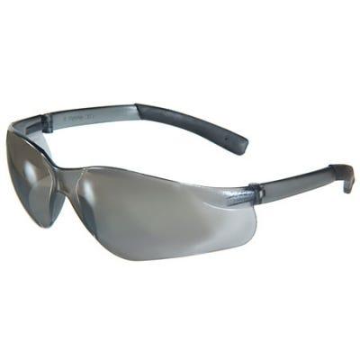 Radians Safety Glasses Grey Frame Mirror Lens Safety Glasses AT1