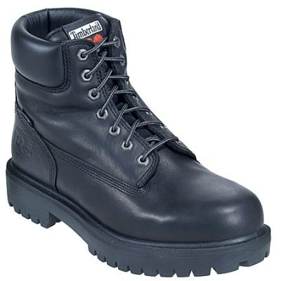 Timberland Pro Boots TB026036001 Waterproof Work Boots