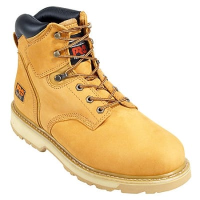 Timberland Pro Boots Men's Steel Toe Work Boots TB033031231