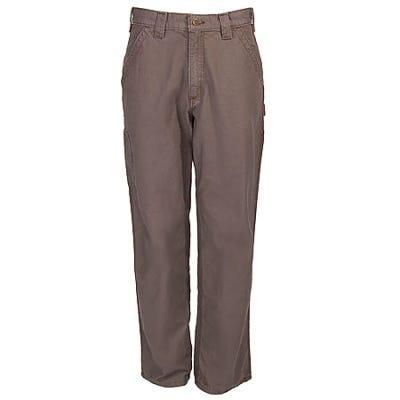 Carhartt Dungarees: Canvas Work Dungaree Pants B151 LBR Sale $40.00 Item#357440614 :