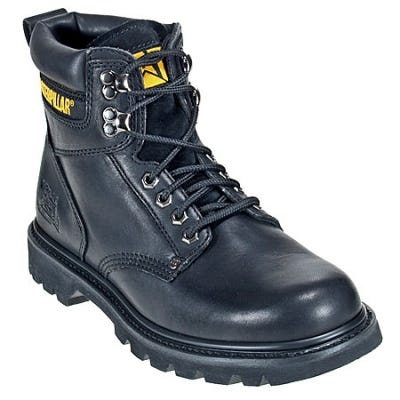 CAT Men's 6 Inch Work Boots 70043