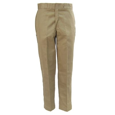 Dickies Khaki 874 KH Stain Release Twill Work Pants